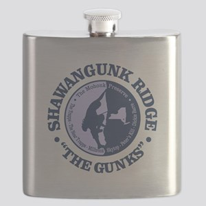 The Gunks Flask