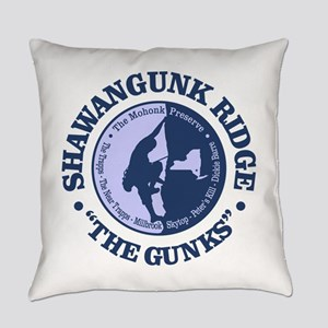 The Gunks Everyday Pillow