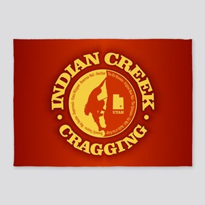 Indian Creek 5'x7'Area Rug