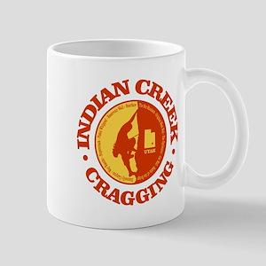 Indian Creek Mugs