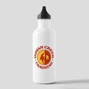 Indian Creek Water Bottle