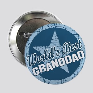 "Worlds Best Granddad 2.25"" Button"