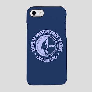 Rifle Mountain Iphone 7 Tough Case