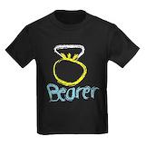 Bearer Kids T-shirts (Dark)