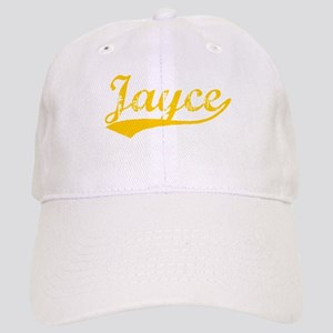 Vintage Jayce (Orange) Cap