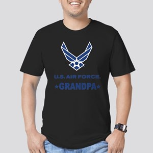 Air Force Grandpa Gift T-Shirt