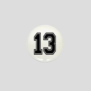 13 Mini Button