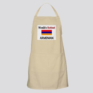 World's Hottest Armenian BBQ Apron