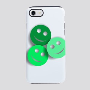Umsted Design All Smiles iPhone 8/7 Tough Case
