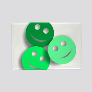 Umsted Design All Smiles Magnets