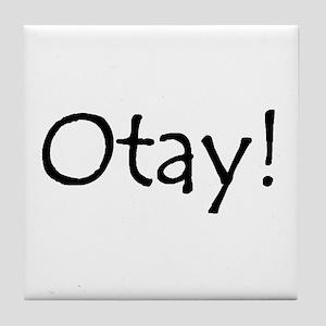 otay Tile Coaster