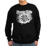 Darts Life Sweatshirt (dark)