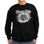 Darts Life Sweatshirt (dark)
