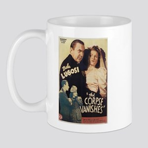 The Corpse Vanishes Mug
