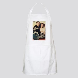The Corpse Vanishes BBQ Apron