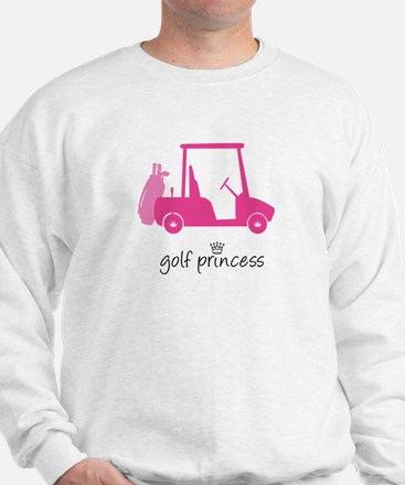 Golf Princess - Sweatshirt