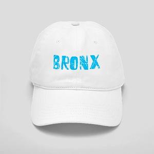 Bronx Faded (Blue) Cap