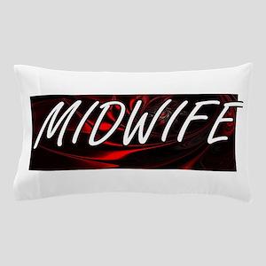 Midwife Professional Job Design Pillow Case