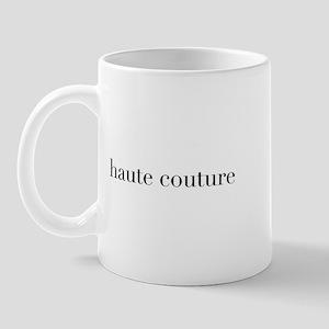 haute couture Mug