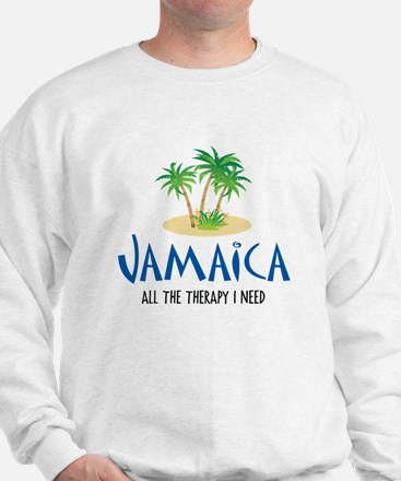 Jamaican Therapy - Jumper