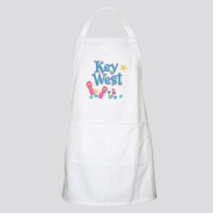 Key West Flip Flops - BBQ Apron