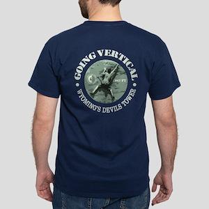 Devils Tower (gv) T-Shirt