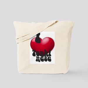 'I Love Tonks!' Tote Bag