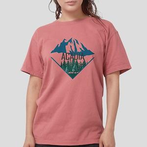 29c90372f8e463 Acadia National Park Women s T-Shirts - CafePress