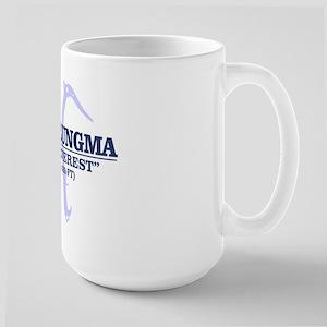 Chomolungma Mugs