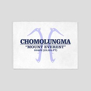 Chomolungma 5'x7'Area Rug