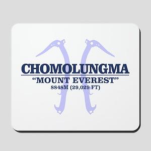 Chomolungma Mousepad