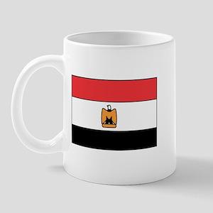 Egyptian Flag Mug