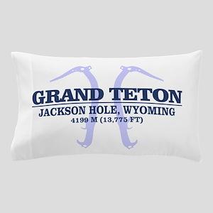 Grand Teton Pillow Case