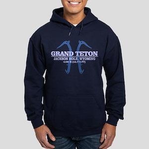 Grand Teton Hoodie
