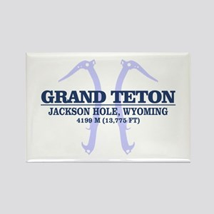 Grand Teton Magnets
