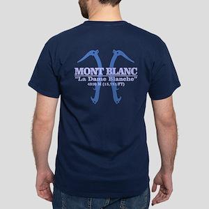 Mont Blanc T-Shirt