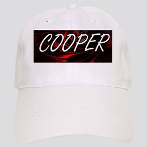 Cooper Professional Job Design Cap