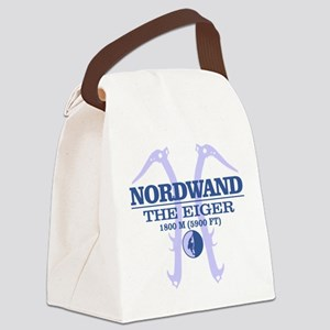 Nordwand Canvas Lunch Bag