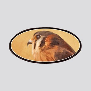 American Kestrel Patch