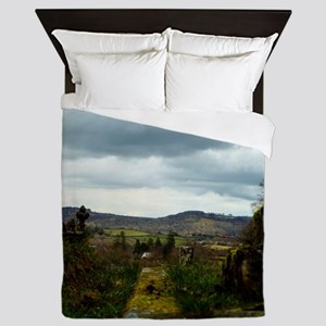 Chagford View Queen Duvet