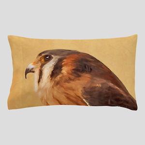 American Kestrel Pillow Case