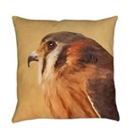 American Kestrel Everyday Pillow