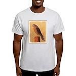 American Kestrel Light T-Shirt