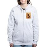 American Kestrel Women's Zip Hoodie