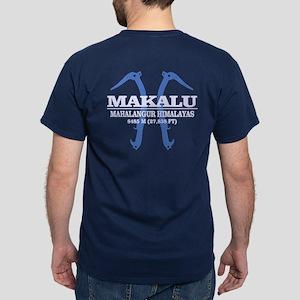 Makalu (axes) T-Shirt
