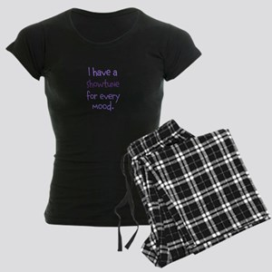 Showtune for every mood Pajamas