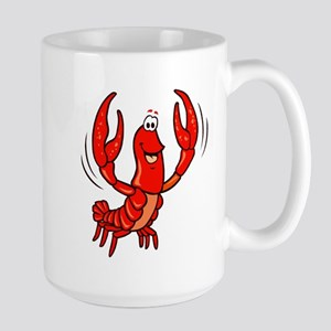 Crawfish Mugs