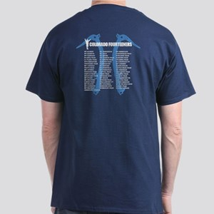 Colorado Fourteeners T-Shirt