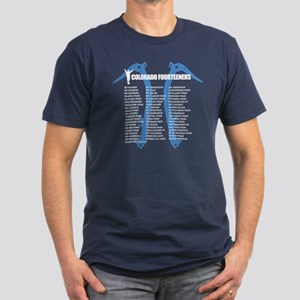 Colorado Fourteeners T-Shirt