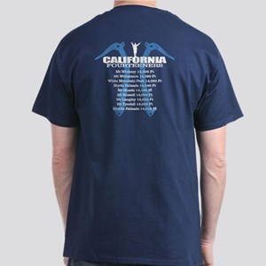 California 14ers T-Shirt
